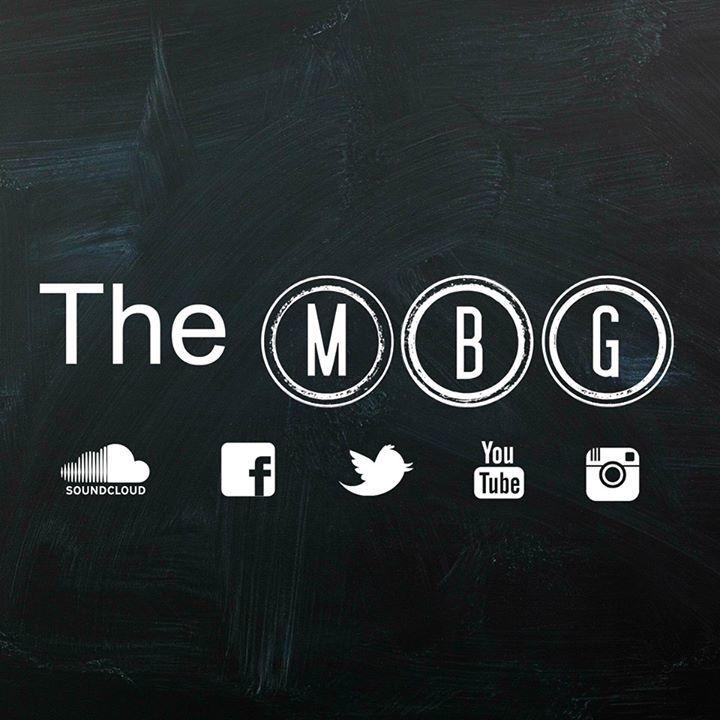 The MBG Tour Dates