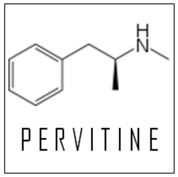 Pervitine Tour Dates