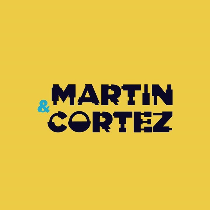 Martin & Cortez Tour Dates