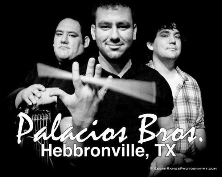 Palacios Bros Tour Dates