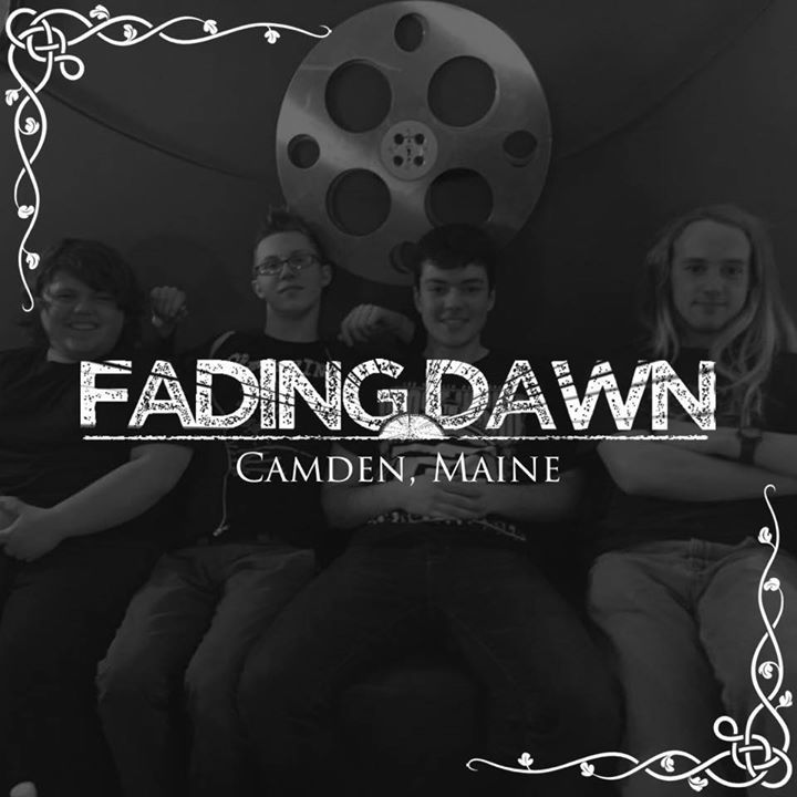 Fading Dawn Tour Dates
