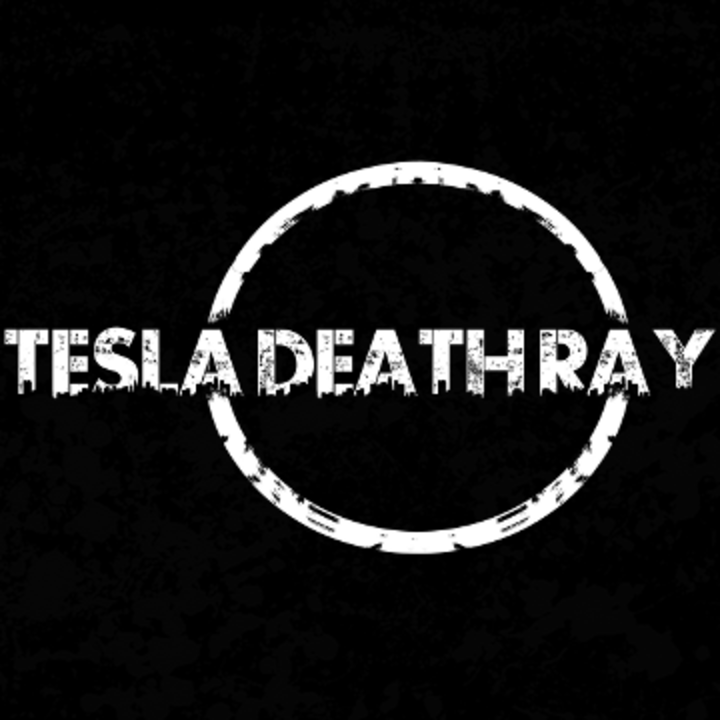 Tesla Death Ray Tour Dates