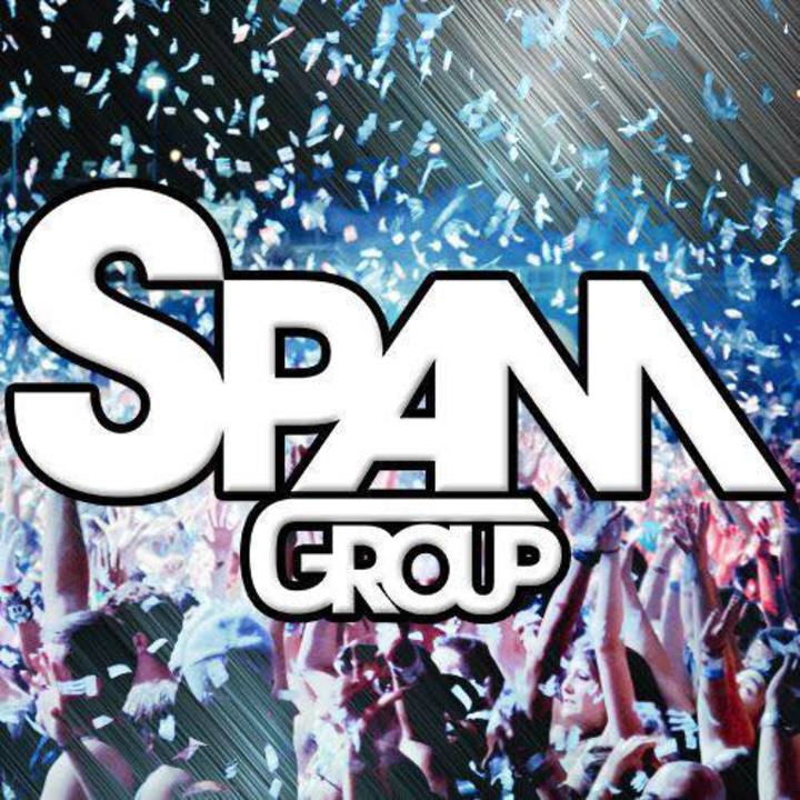 SPAM GROUP Tour Dates