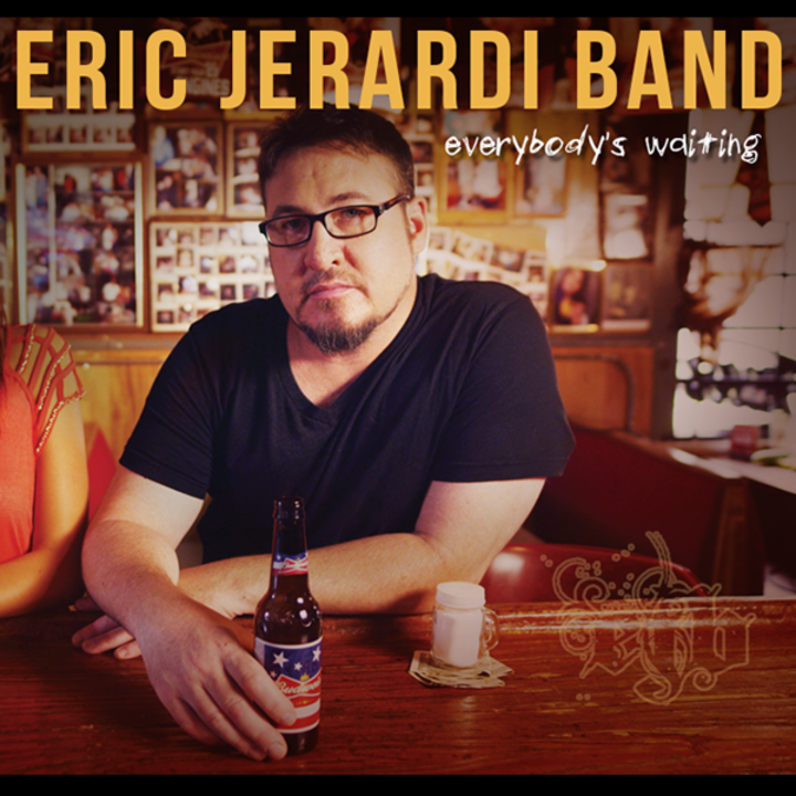 Eric Jerardi Band Tour Dates