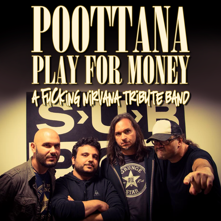 Poottana Play For Money @ Pasteggio a Livello - San Felice Sul Panaro Mo, Italy