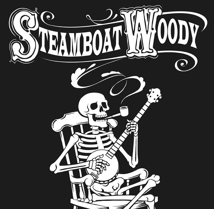 Steamboat Woody Tour Dates