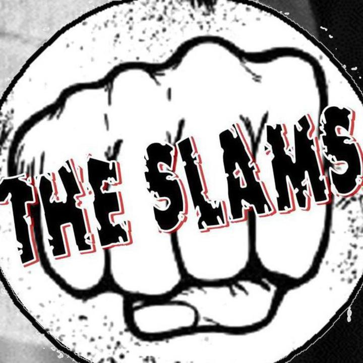 The Slams Tour Dates