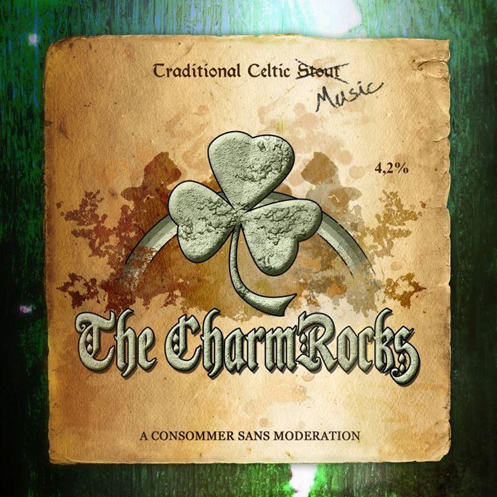 The CharmRocks Tour Dates