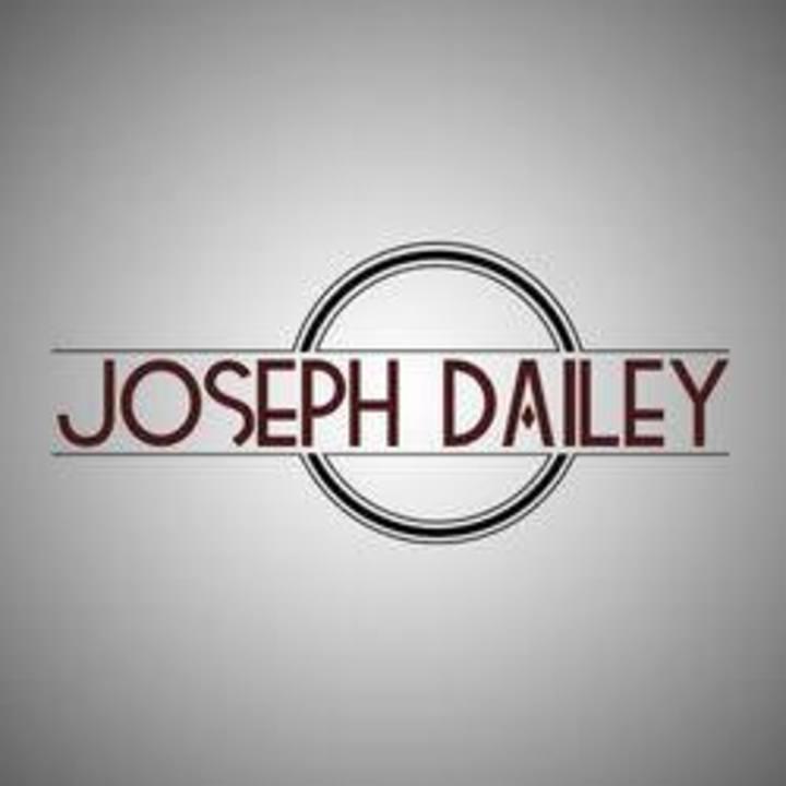 Joseph Dailey Tour Dates