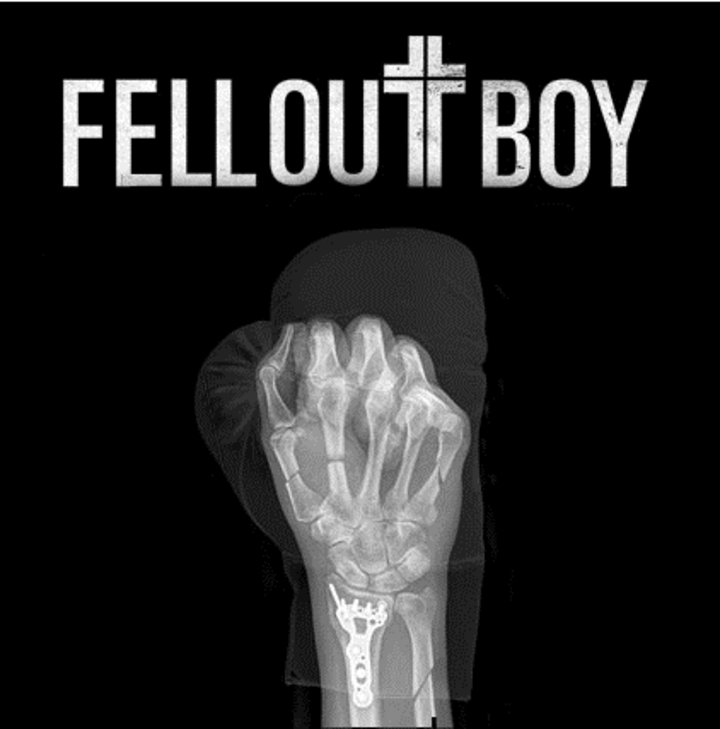 Fell Out Boy - UK Fall Out Boy Tribute @ Chinnerys - Southend-On-Sea, United Kingdom