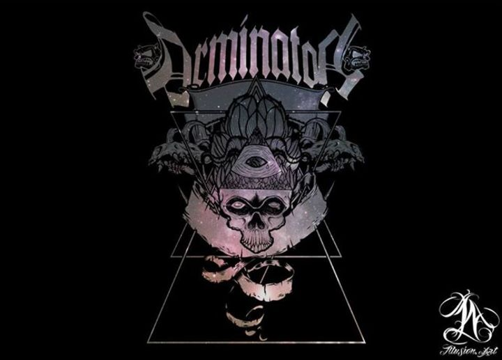 Arminator Tour Dates