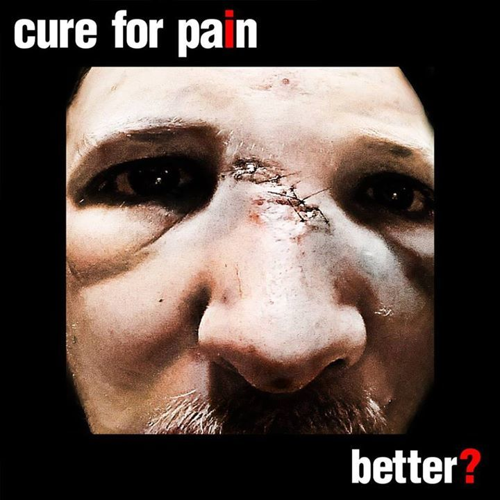 Cure For Pain Tour Dates