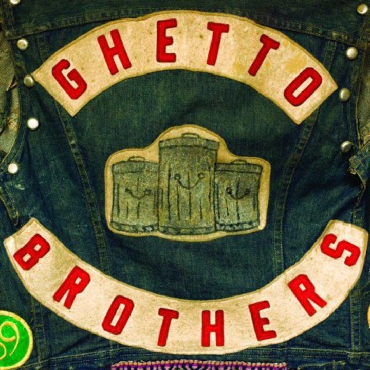 the Ghetto Brothers Tour Dates