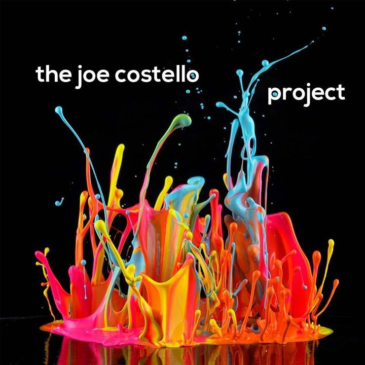 The Joe Costello Project Tour Dates