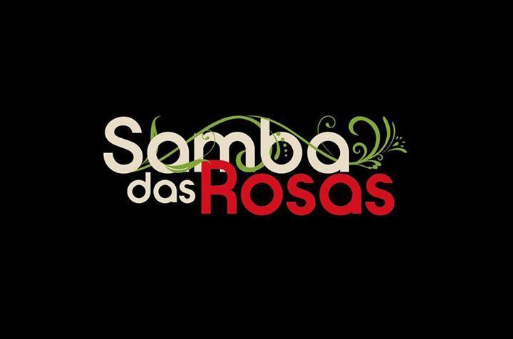 Samba das Rosas Tour Dates