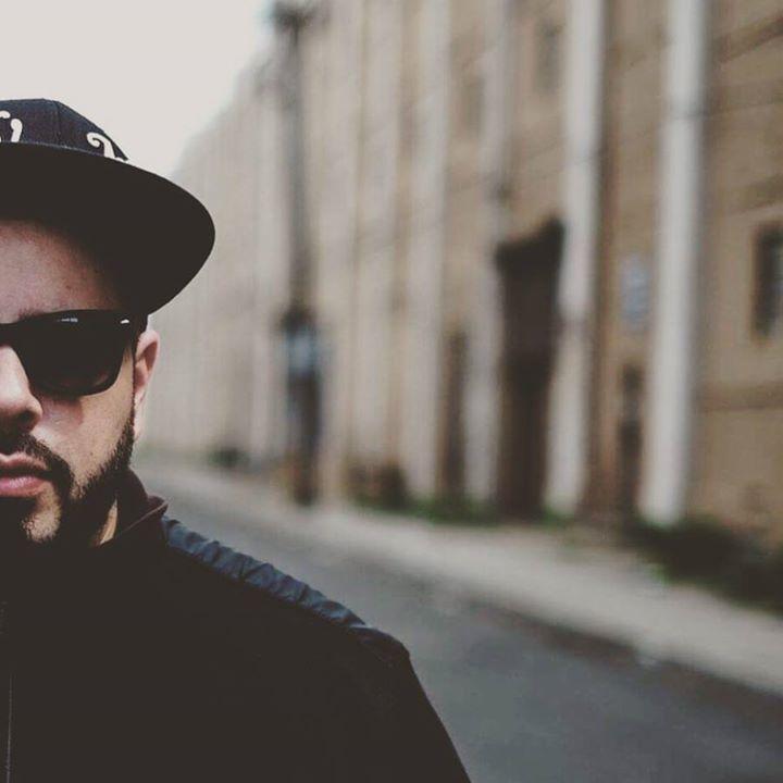 DJ Alexander Technique Tour Dates