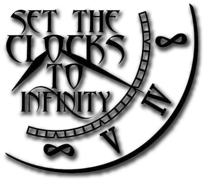 Set The Clocks To Infinity Tour Dates