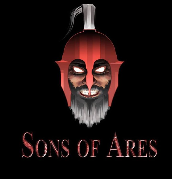 Sons Of Ares Tour Dates