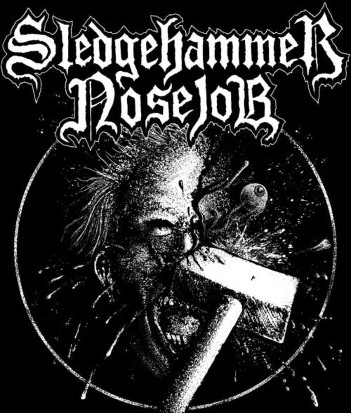 Sledgehammer Nosejob Tour Dates