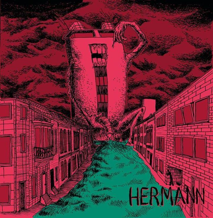 Hermann Tour Dates