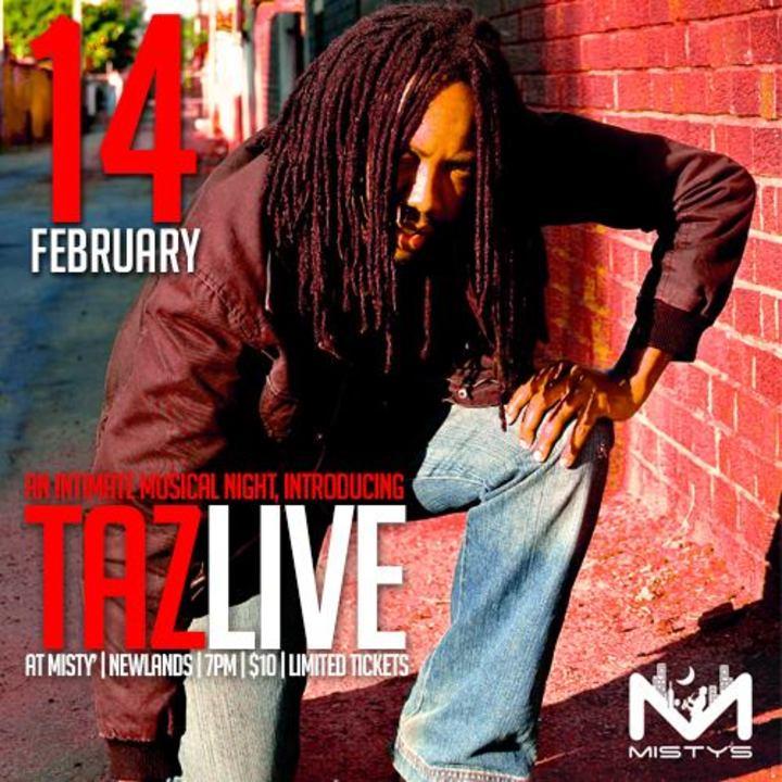 TAZ fanpage Tour Dates