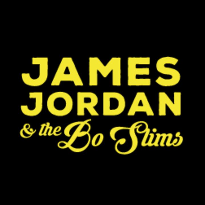 James Jordan Tour Dates