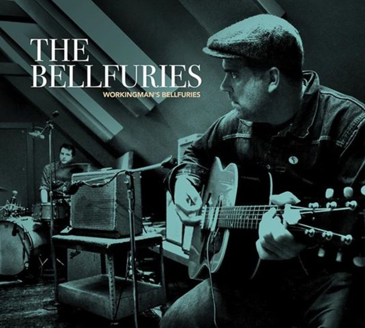 The Bellfuries Tour Dates