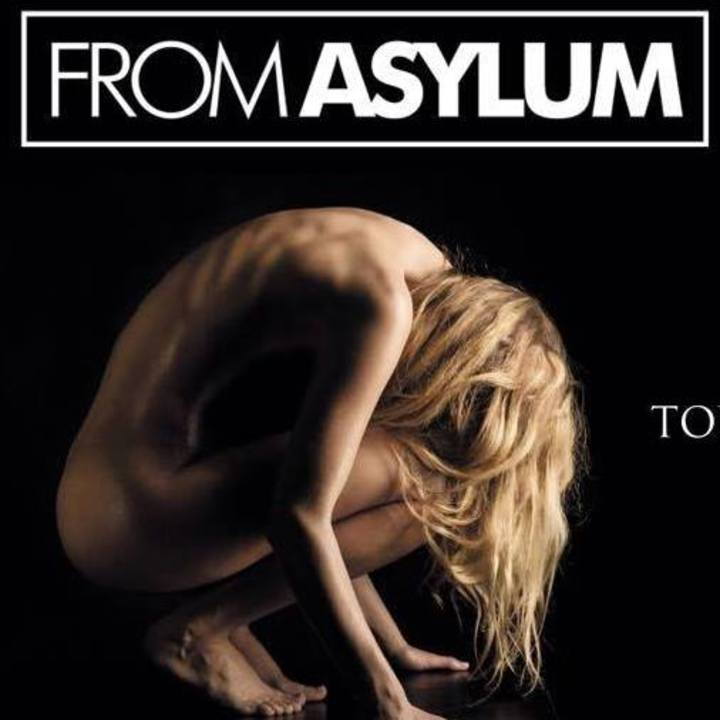 From Asylum Tour Dates