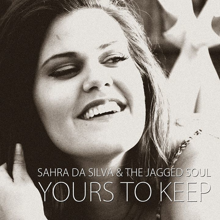 Sahra da Silva & The Jagged Soul Tour Dates