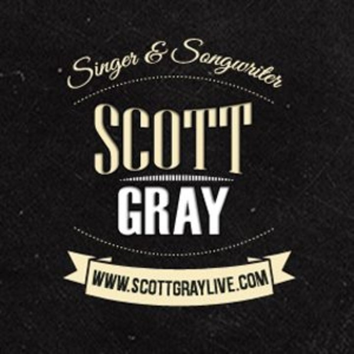 Scott Gray Tour Dates