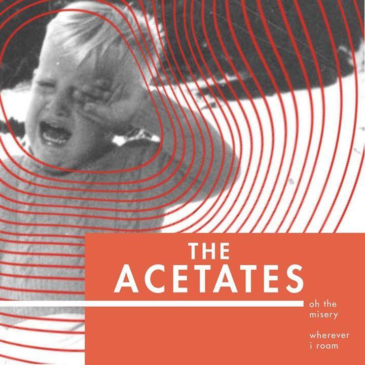 The Acetates Tour Dates