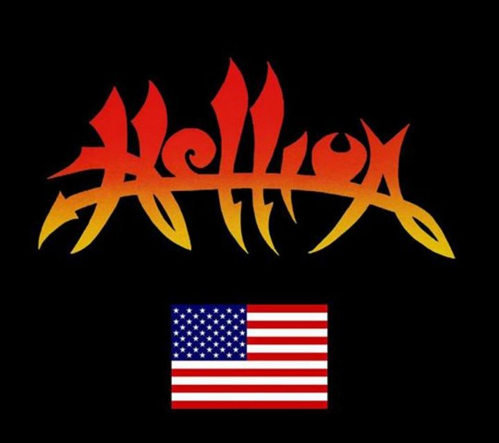 Hellion & Ann Boleyn -Northeast Tour Dates