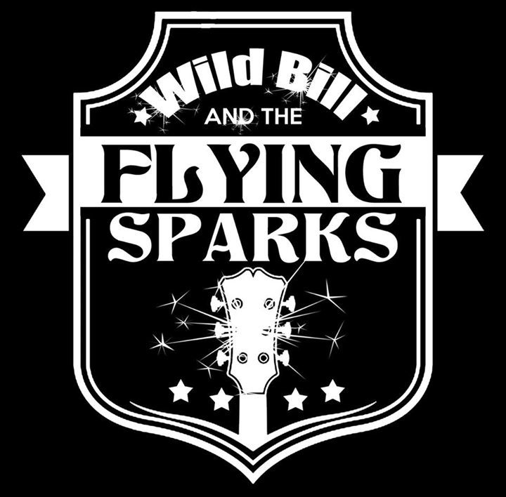 Wild Bill and the Flying Sparks Tour Dates