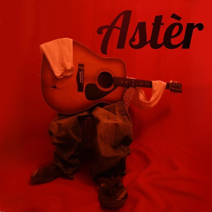 Aster Tour Dates