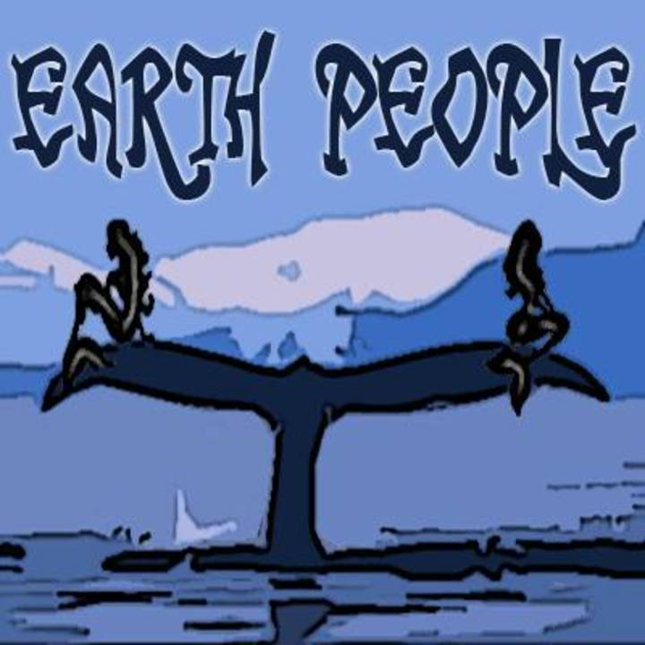 Earth People Tour Dates