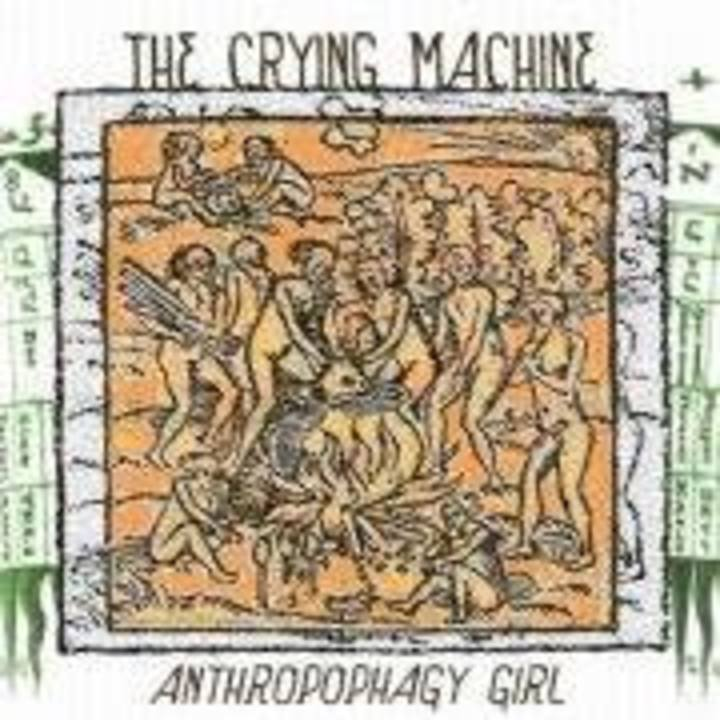 The Crying Machine Tour Dates