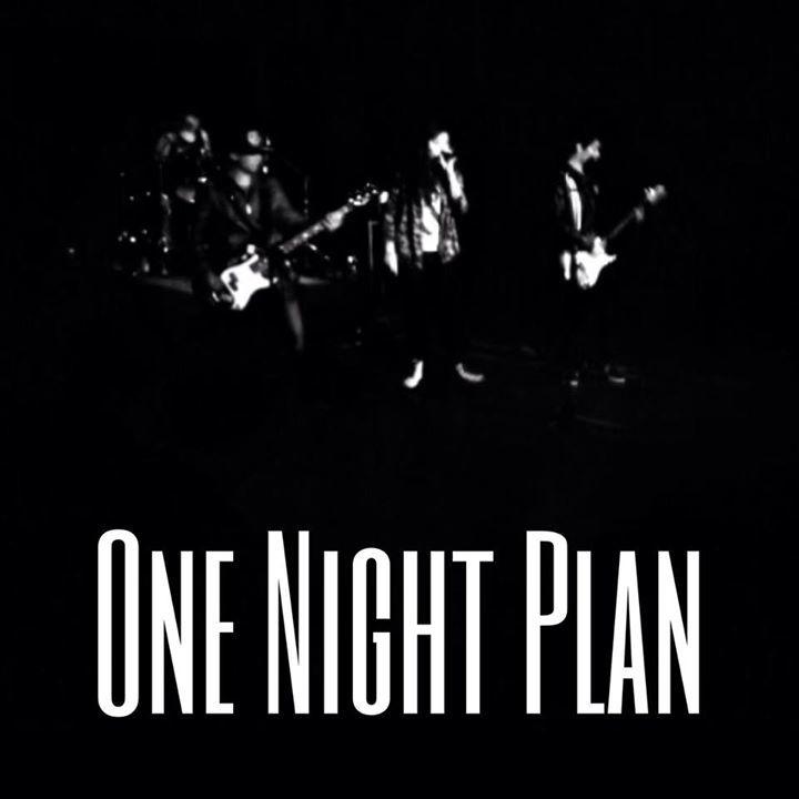 One Night Plan Tour Dates