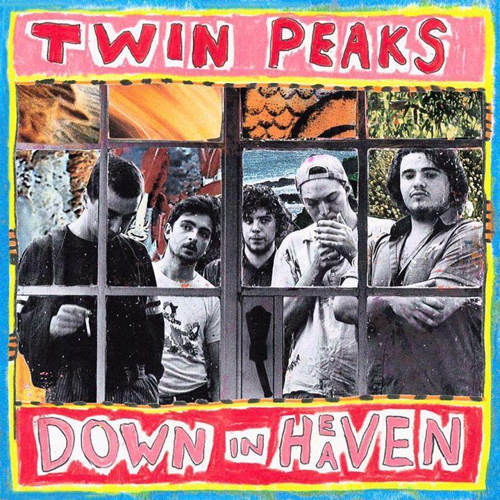Twin Peaks Tour Dates
