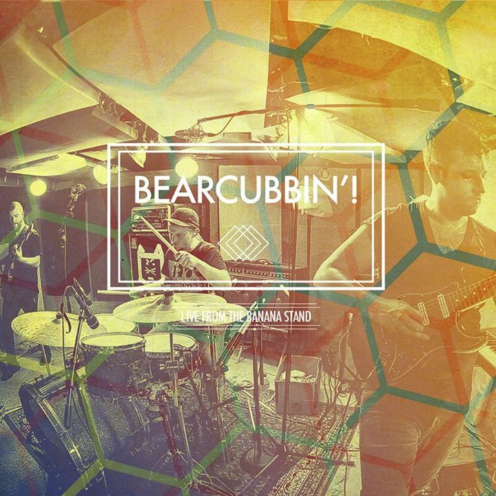 Bearcubbin Tour Dates