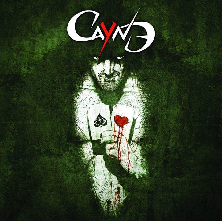 Cayne Tour Dates