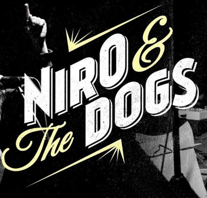 Niro & The Dogs Tour Dates