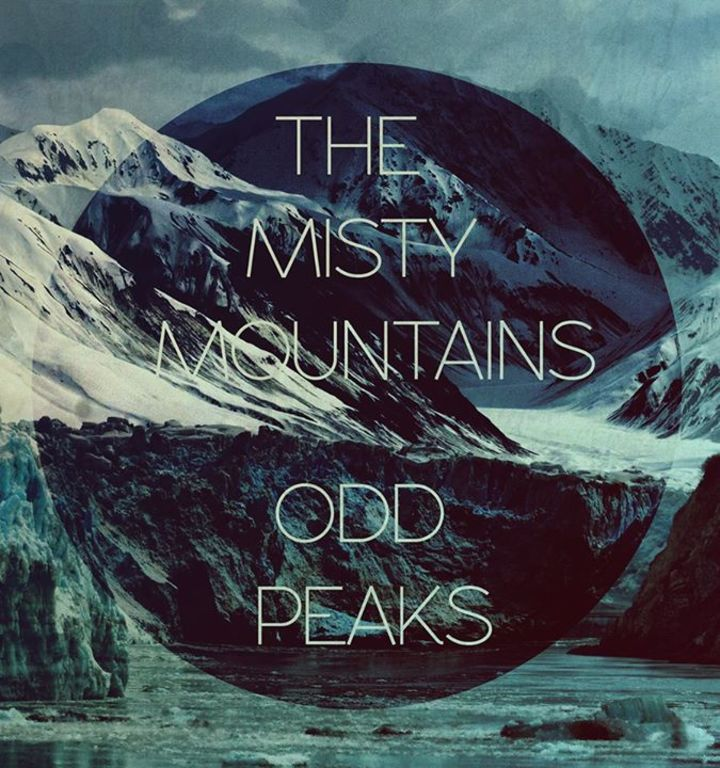 The Misty Mountains Tour Dates