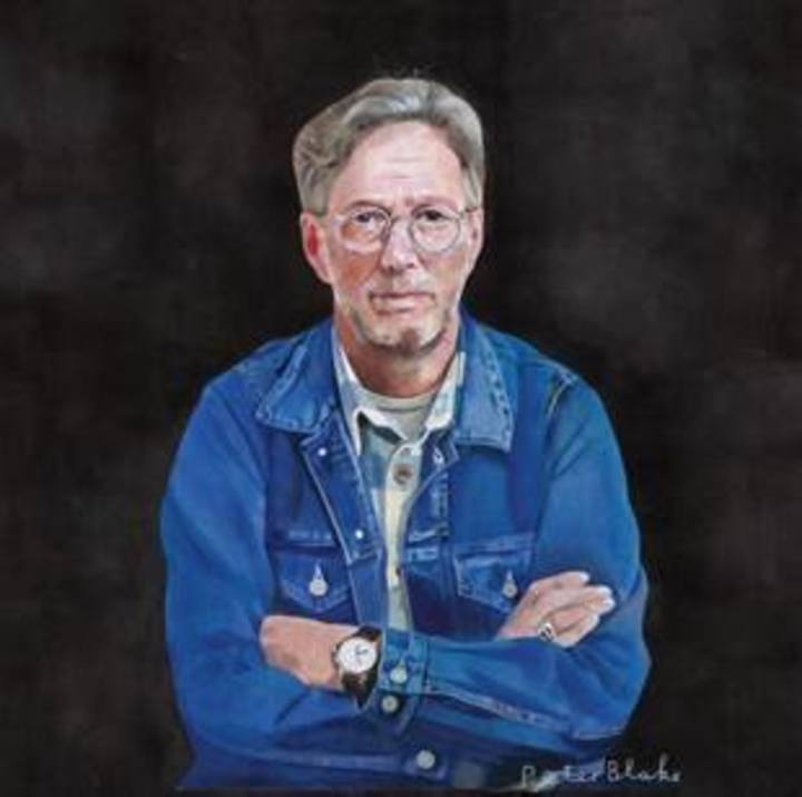 Eric Clapton @ Royal Albert Hall - London, United Kingdom