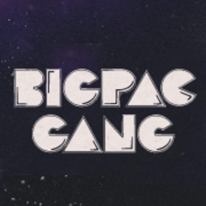 Bigpacgang Tour Dates