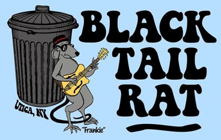 Black Tail Rat Tour Dates