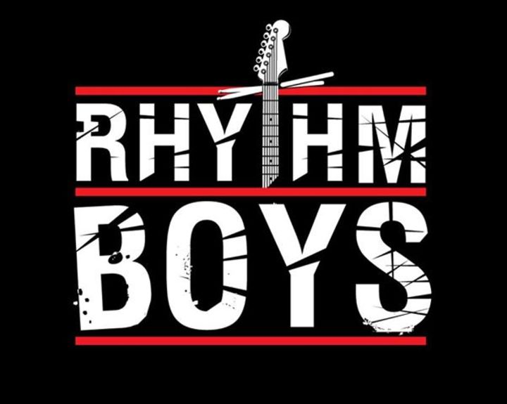 Rhythm Boys Tour Dates