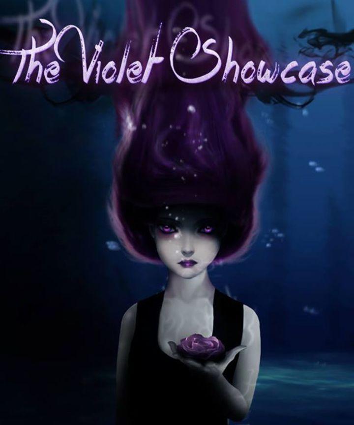 The Violet Showcase Tour Dates