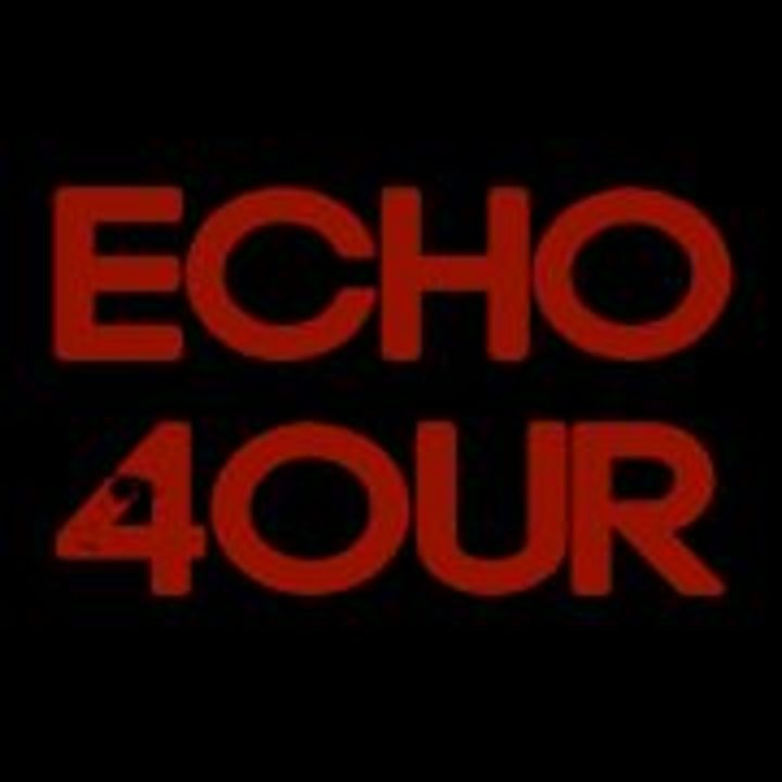 Echo 4our Tour Dates
