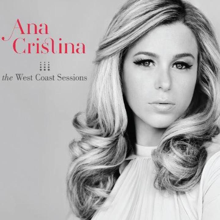 Ana Cristina Tour Dates