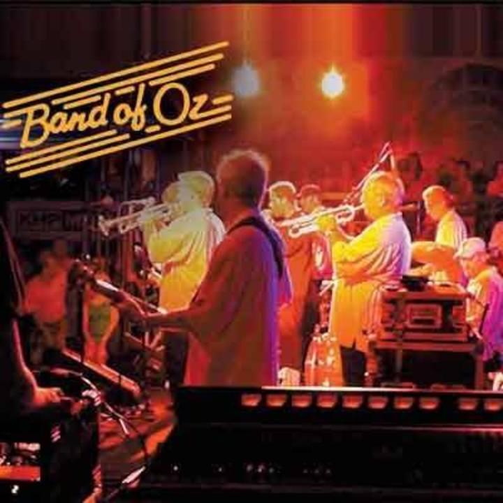 Band of Oz Tour Dates